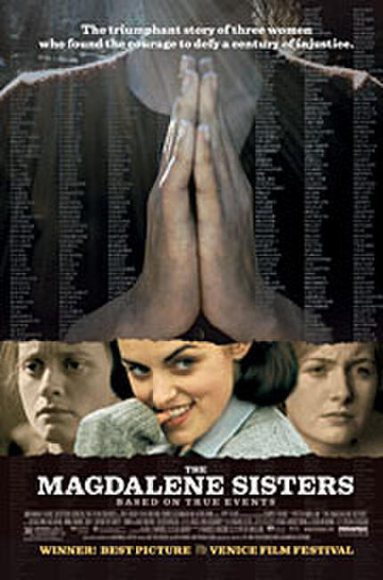 The Magdalene Sisters Photos + Posters