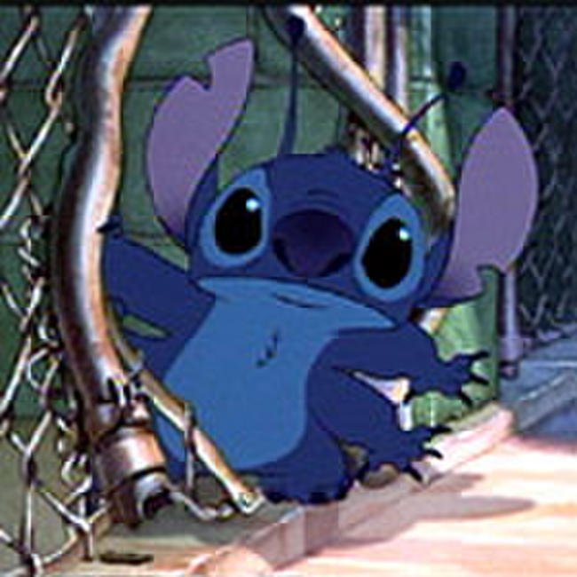 Lilo & Stich - Closed Captioned Photos + Posters