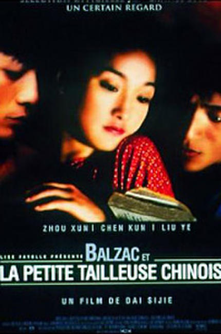 Balzac and the Small Chinese Tailoress Photos + Posters