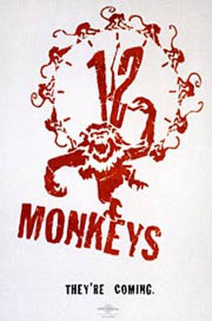 12 Monkeys Photos + Posters