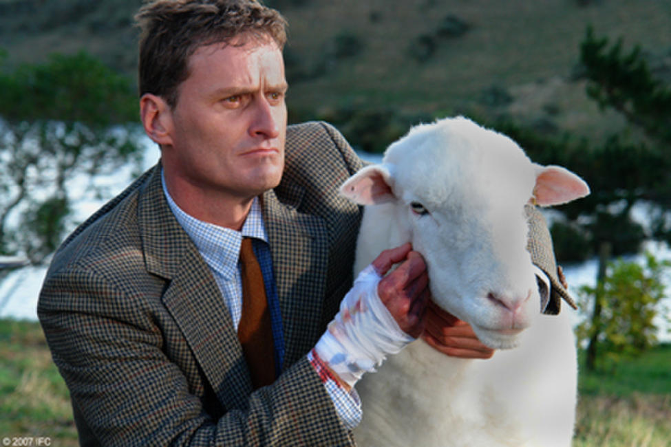 Black Sheep (2007) Photos + Posters