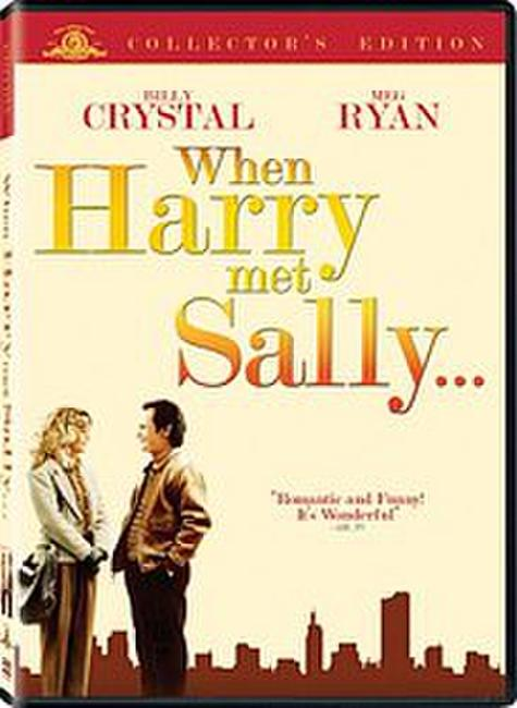 When Harry Met Sally... Photos + Posters