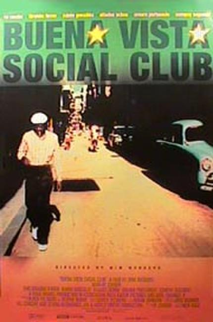 Buena Vista Social Club (1999) Photos + Posters