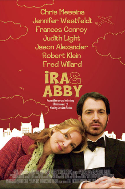 Ira and Abby Photos + Posters