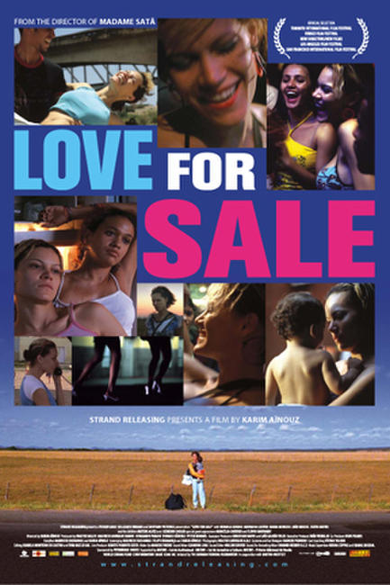 Love for Sale: Suely in the Sky Photos + Posters