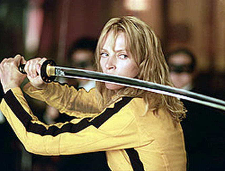 Kill Bill: Vol. 1 Photos + Posters