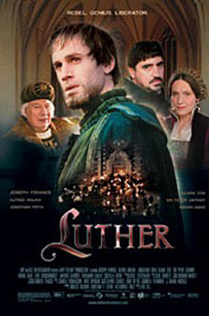 Luther Photos + Posters