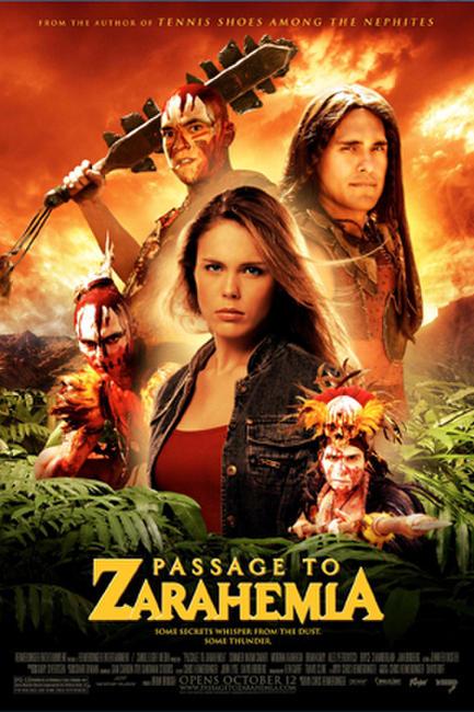 Passage to Zarahemla Photos + Posters
