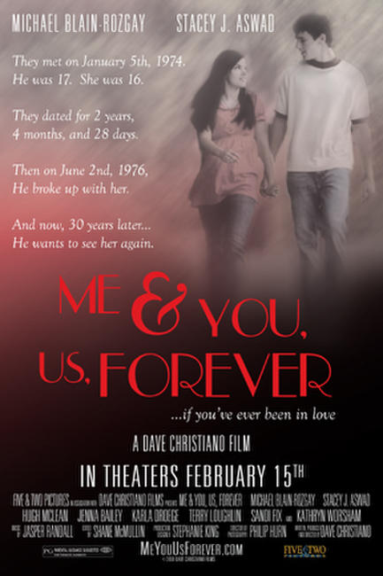 Me & You, Us, Forever Photos + Posters