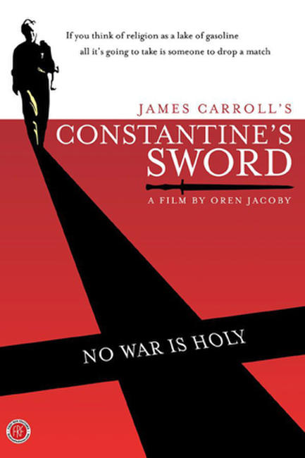 Constantine's Sword Photos + Posters