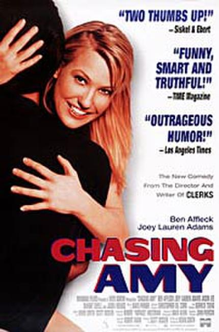 Chasing Amy Photos + Posters