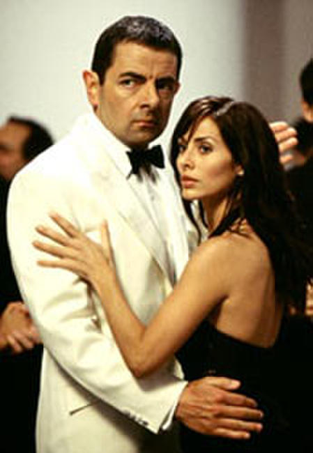 Johnny English - Open Captioned Photos + Posters
