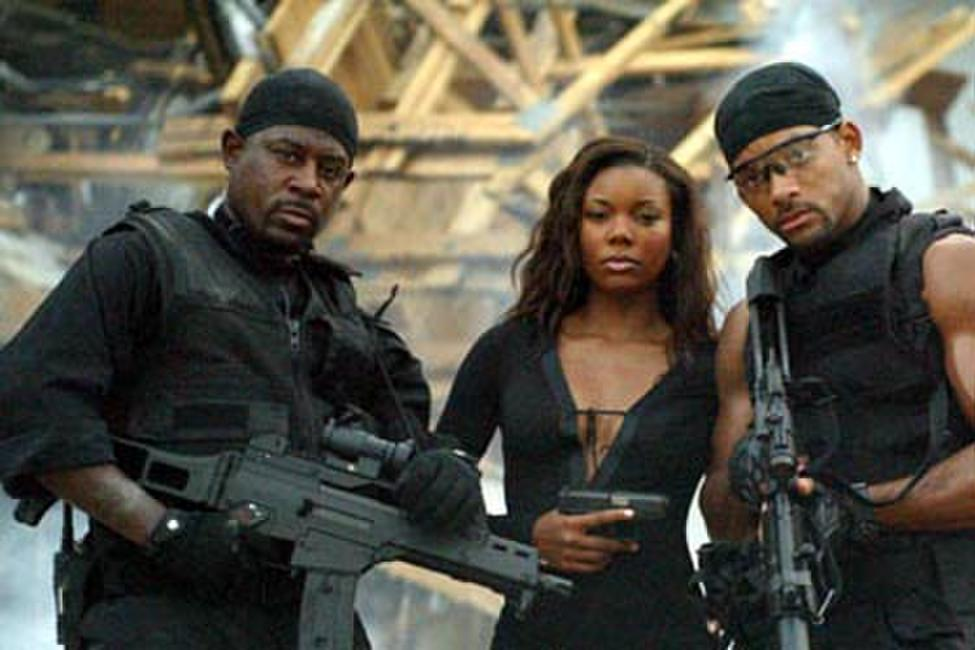 Bad Boys II - Spanish Subtitles Photos + Posters