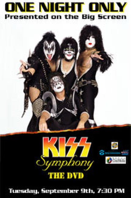 Kiss Concert Photos + Posters