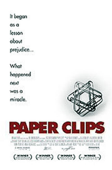 Paper Clips Photos + Posters