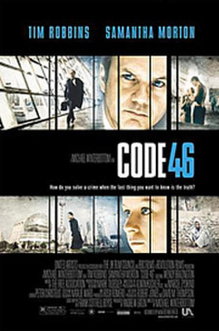 Code 46 Photos + Posters