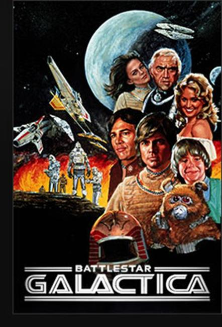 Battlestar Galactica (2003) Photos + Posters