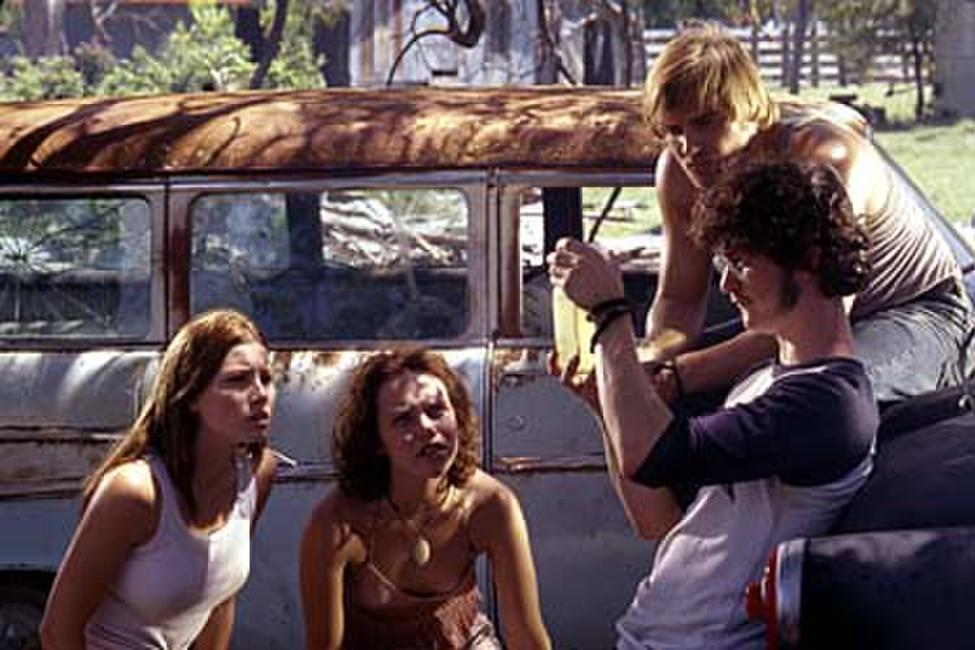 The Texas Chainsaw Massacre - VIP Photos + Posters