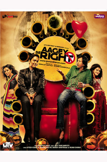 Aage Se Right Photos + Posters