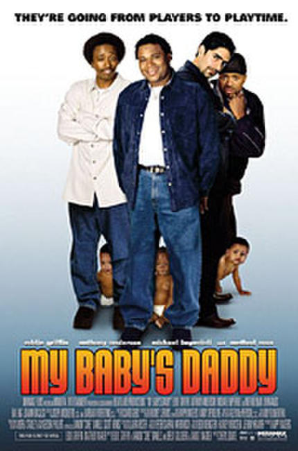 My Baby's Daddy Photos + Posters