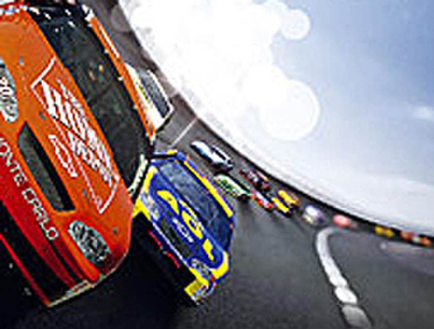 NASCAR 3D: The IMAX Experience Photos + Posters