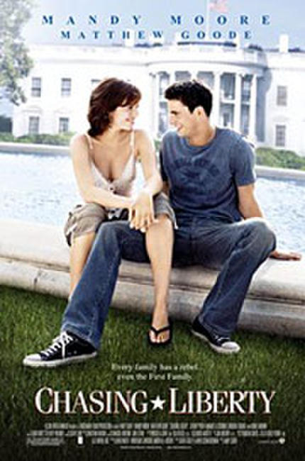 Chasing Liberty Photos + Posters