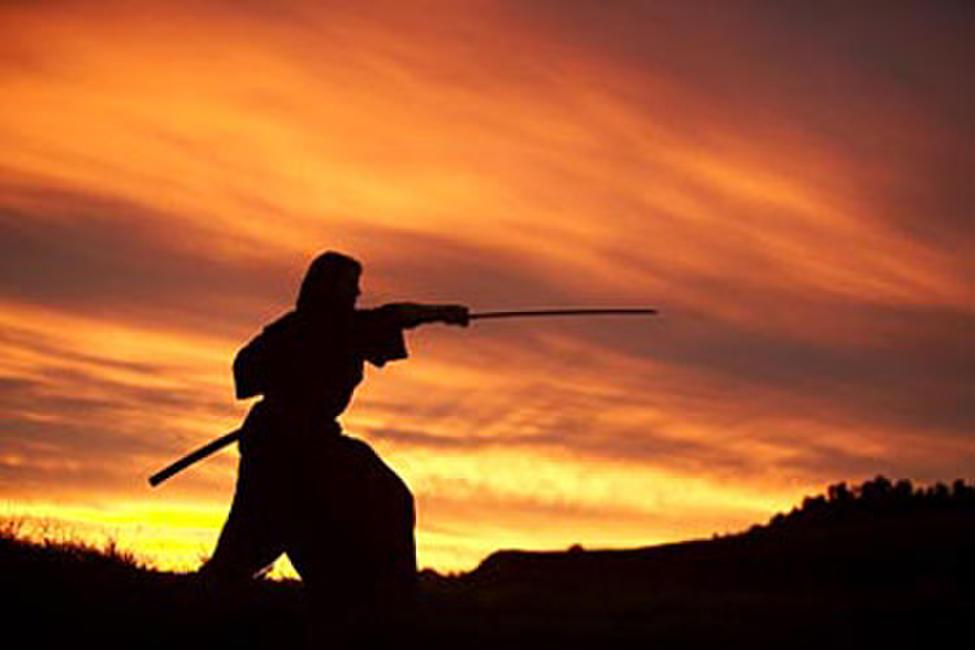 The Last Samurai - Open Captioned Photos + Posters