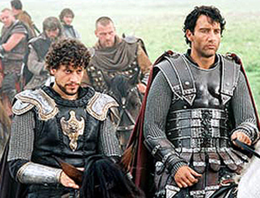King Arthur (2004) Photos + Posters