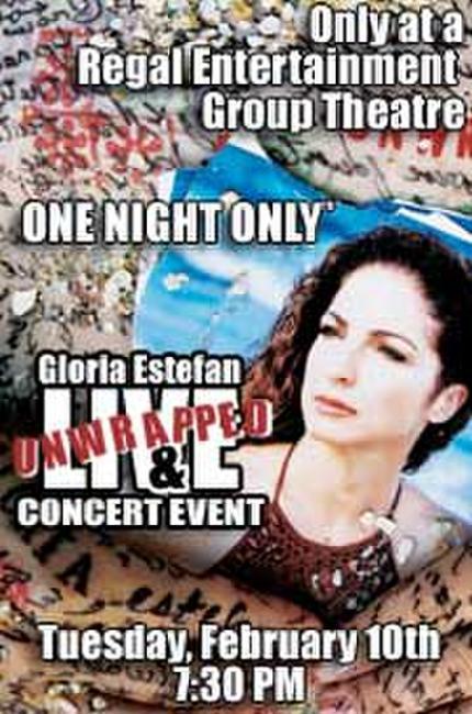 Gloria Estefan Concert Photos + Posters