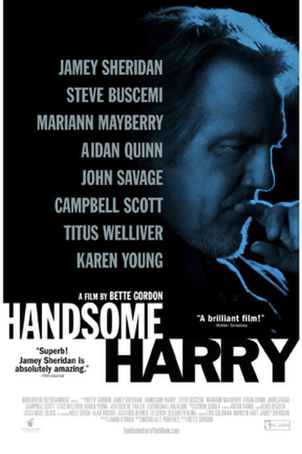 Handsome Harry Photos + Posters