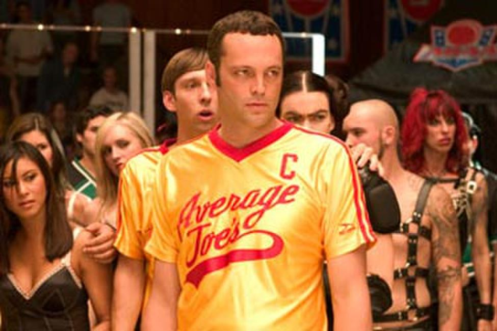 Dodgeball: A True Underdog Story Photos + Posters