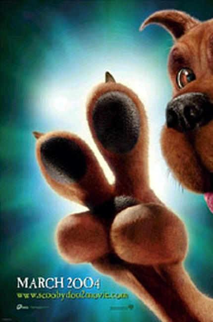 Scooby-Doo 2: Monsters Unleashed - Open Captioned Photos + Posters