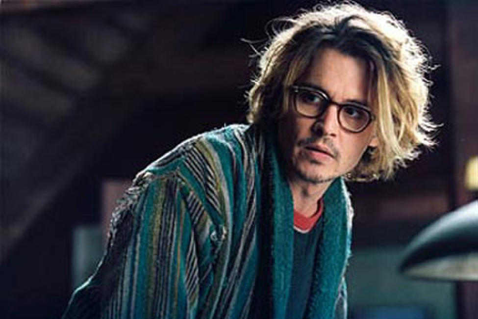 Secret Window - Spanish Subtitles Photos + Posters