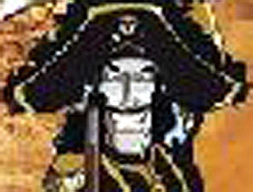 Captain Sabertooth Photos + Posters