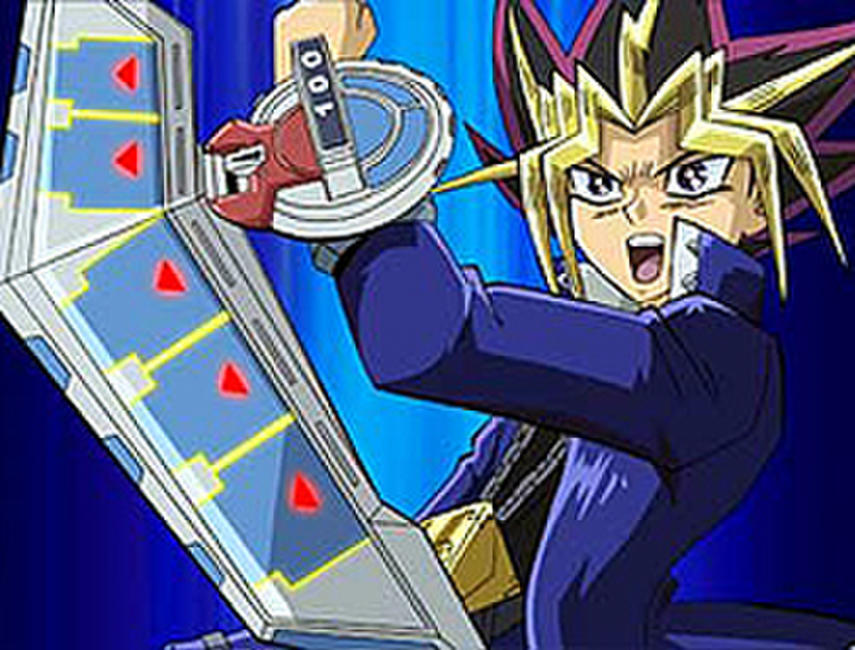 Yu-Gi-Oh! (2004) Photos + Posters