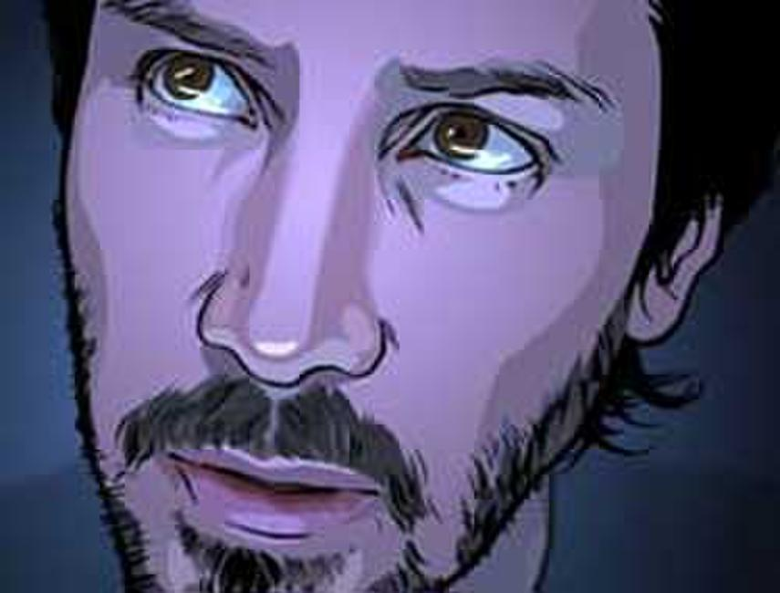 A Scanner Darkly Photos + Posters