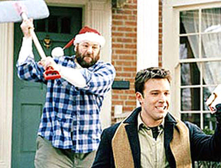 Surviving Christmas Photos + Posters