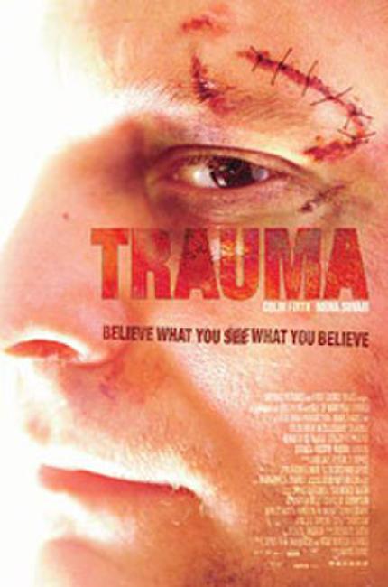 Trauma Photos + Posters