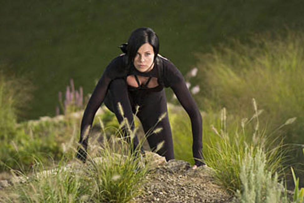 Aeon Flux Photos + Posters