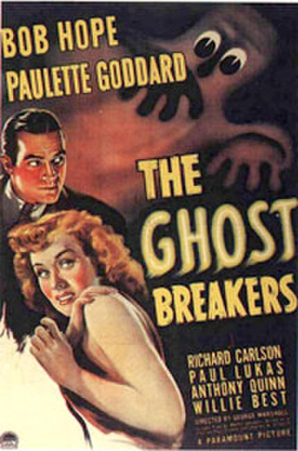 The Ghost Breakers Photos + Posters