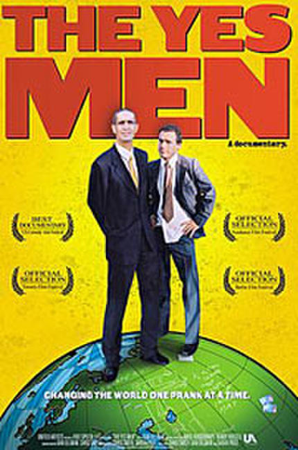 The Yes Men Photos + Posters