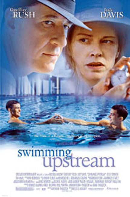 Swimming Upstream Photos + Posters