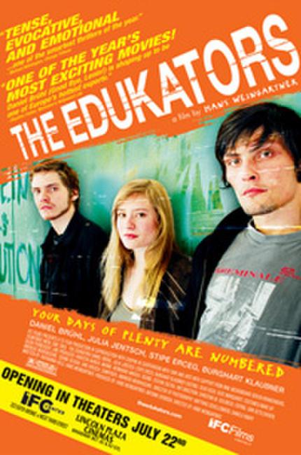 The Edukators Photos + Posters