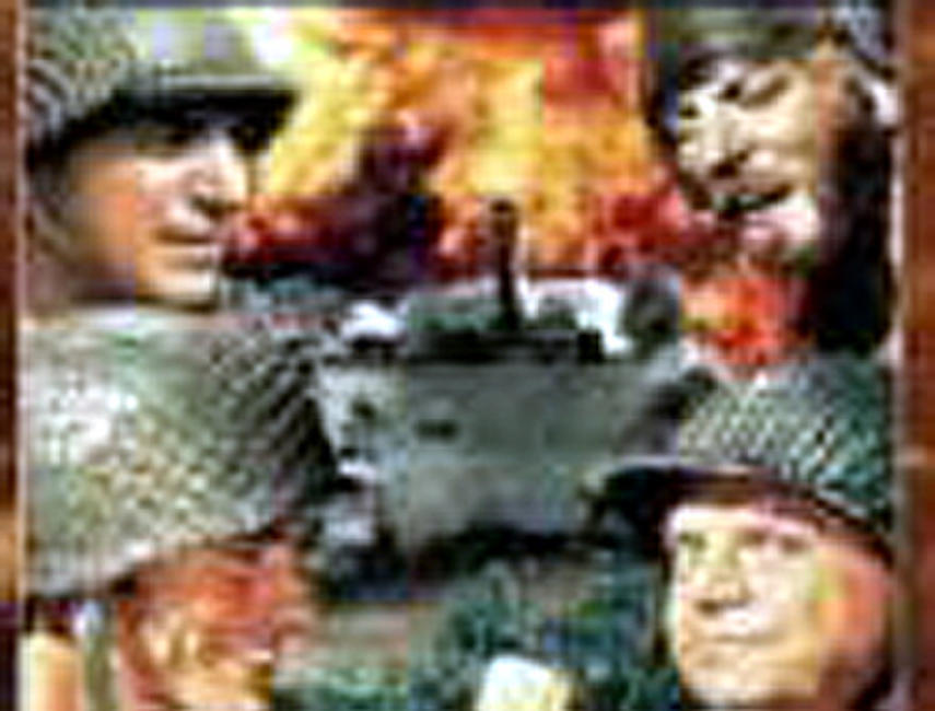 Kelly's Heroes Photos + Posters
