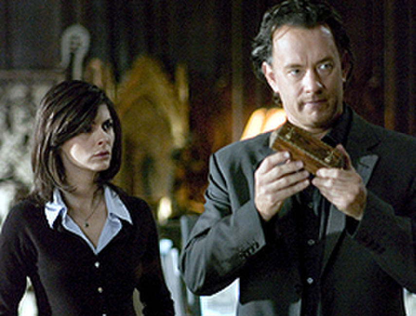 The Da Vinci Code Photos + Posters