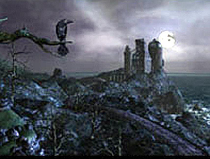 Haunted Castle 3D Photos + Posters