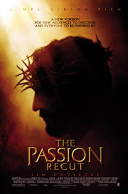 The Passion Re-Cut Photos + Posters