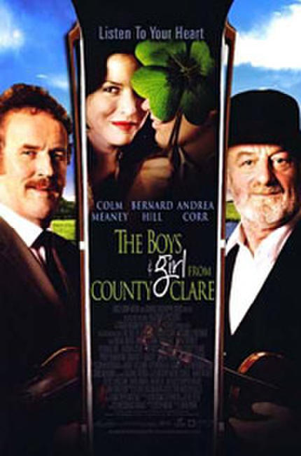 The Boys & Girl from County Clare Photos + Posters