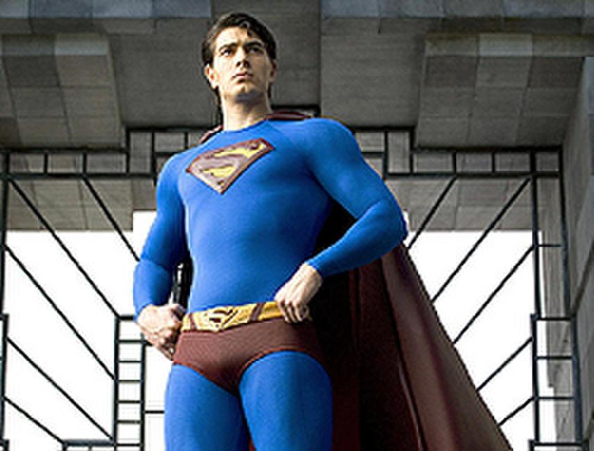 Superman Returns Photos + Posters