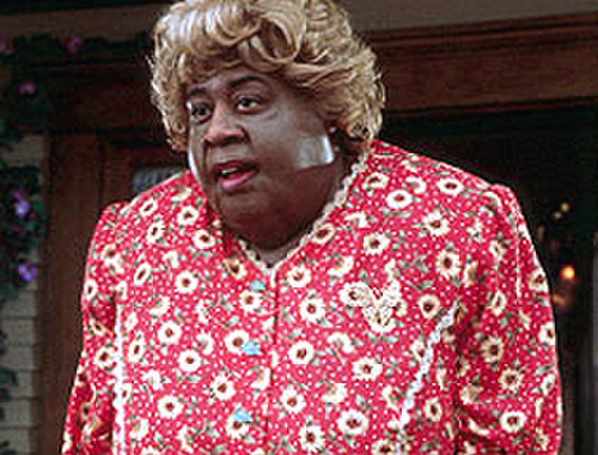 Big Momma's House 2 Photos + Posters